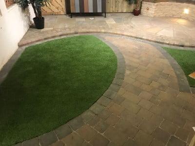 Garden Paving Installers For Gloucester    Gloucester Paving Contractors