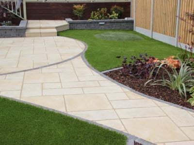 Garden Paving Gloucester