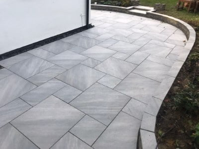 Natural Stone Installers in Gloucester