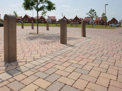 Permeable Paving Installation Gloucester